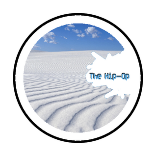 The Hip-Op Podcast #103