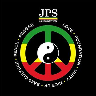 Jah People Soundsystem @ JellieFunk
