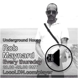 Rob Maynard Locoldn.com (thursday show3: 8-10-15)