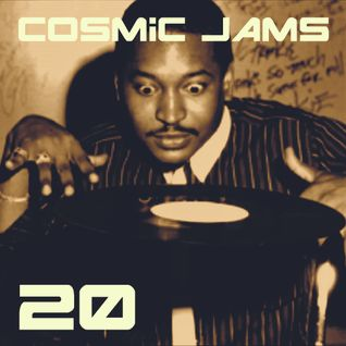 Cosmic Jams Vol.20