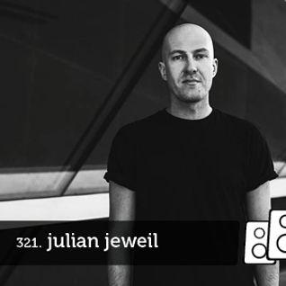 Soundwall Podcast #321: Julian Jeweil