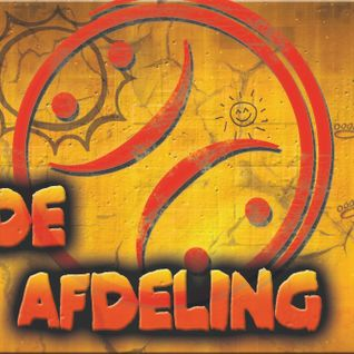 Nigel & That Fool live @ Afdeling:Breek, 12-01-2012, Paradiso Amsterdam