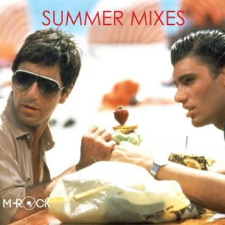 Summer Mix 1 (Pop)