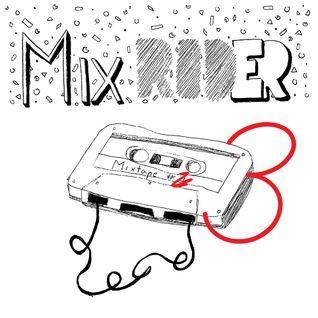 Mixrider #3