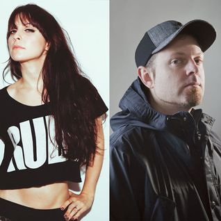 Diplo and Friends on BBC Radio 1Xtra feat. DJ Shadow and Gina Turner 07/21/13
