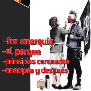 ANARCACAS 1 DEDOS
