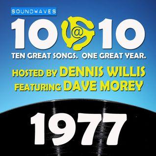 Soundwaves 10@10: May 25, 2016