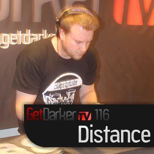 Distance - GetDarkerTV Live 116