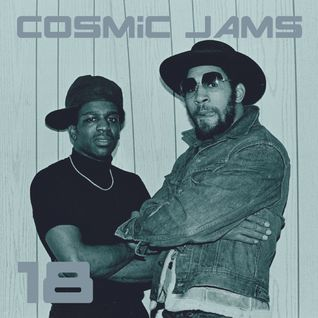 Cosmic Jams Vol.18