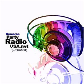 Ramorae - PartyRadioUsa.net Guest Mix (07-10-2011)