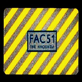 Graeme Park & Mike Pickering @ (Fac51) The Hacienda Manchester - 26.02.1989