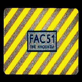Graeme Park & Mike Pickering @ (Fac51) The Hacienda Manchester - 26.02.1989