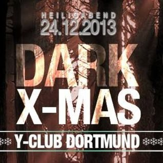 GO!DIVA - Merry Dark X-Mas, recorded at Dark X-mas, Y-Club, Dortmund, 23-12-2013