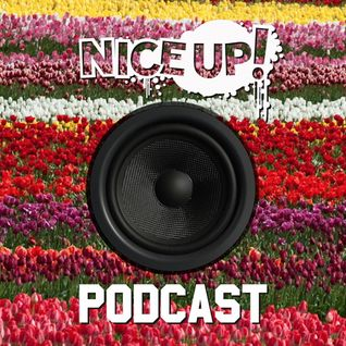 NICE UP! podcast - May 2014