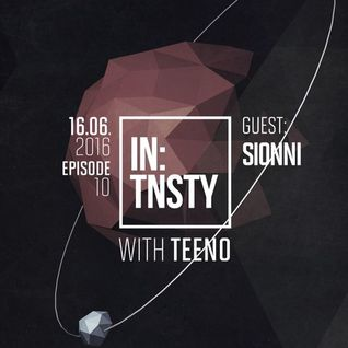 In:tnsty | Episode 10 : Teeno