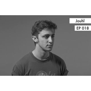 Prints Of New York EP 018: Jouhl