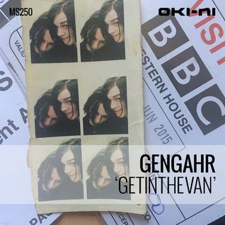 GETINTHEVAN by Gengahr
