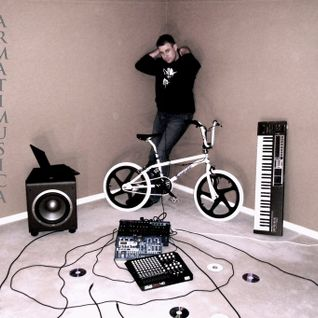 ARMATI - Pioneer Pro DJ 2010 (224k Edit)