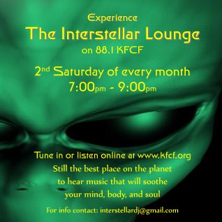 Interstellar Lounge 091215 - 2
