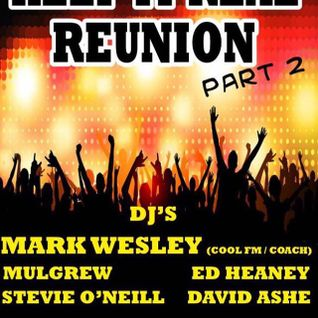 Mulgrew - Keep It Real Reunion @ The Bot, Belfast [26.09.2015]