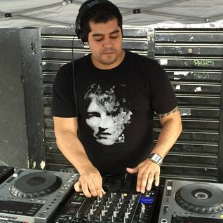 Pk Live @ Garage na Rua (Edicao Prog) 29-05-2016