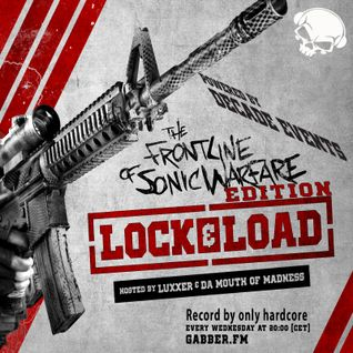 Lock & Load - week 17 - year 2015