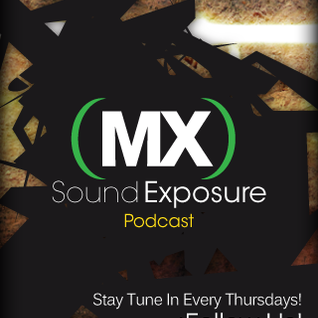 Marc Mares - MXsound Exposure Guest Mix - 001