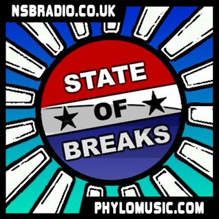 The State of Breaks with Phylo on NSB Radio - 4-13-2015