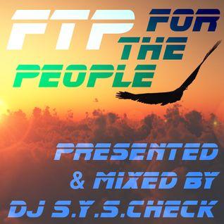 FTP #21 Gospel in Perkouw (DJ SYSCheck set)