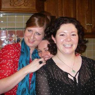 Gospel Rising - Maria Markey & Fiona Maguire on UCB Ireland.