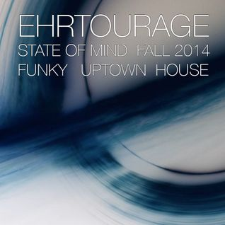 STATE OF MIND FALL 2014 | FUNKY UPTOWN HOUSE