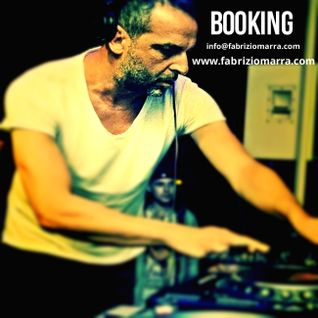 Fabrizio Marra live on IBIZA LIVE RADIO saturday July the 5th
