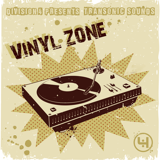 Division 4 presents Transonic Sounds - Vinyl Zone
