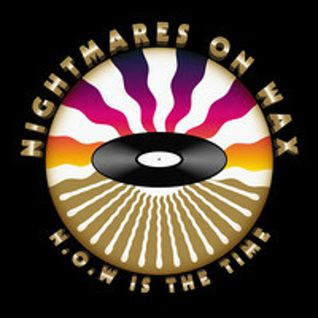 Nightmares On Wax Presents Wax Da Box May 6th:2014
