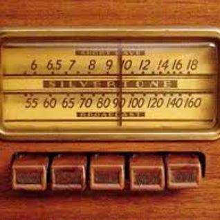 Secret Society radio show on Radio Centraal, 106.7 FM, Older Radio Program Back Online 04