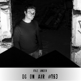 Different Grooves On Air #193 - Marc Troit