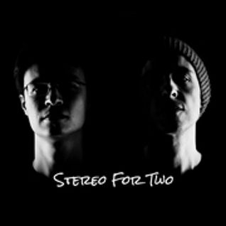 Stereo For Two - Podcast June 2015