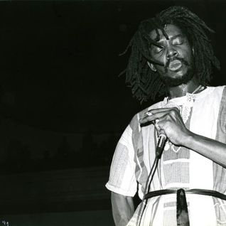 Arise Black Man: The Peter Tosh Story