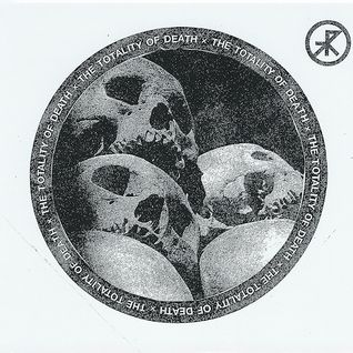 Trepaneringsritualen – The Totality Of Death (Death Industrial/Dark Ambient/Power Electronics)