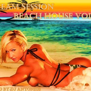 DREAM SESSION BEACH HOUSE VOL.1