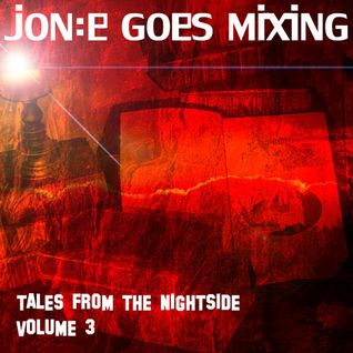 JGM315: TALES FROM THE NIGHT SIDE III disc one