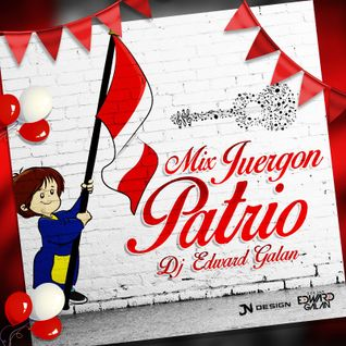 Mix Juergon Patrio Perfomered By Dj Edward Galan