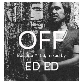 Podcast Episode #156, mixed by ED ED
