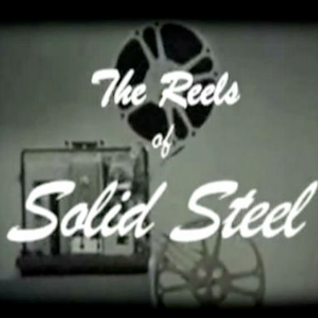 The Reels of Solid Steel (Audio)