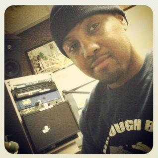 Tha Ride Radio with DJ Reese