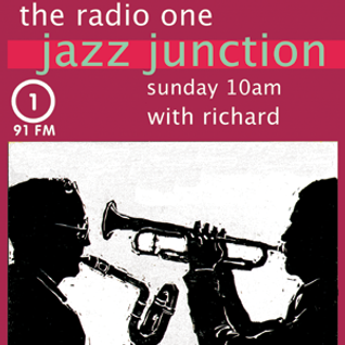 Radio One Jazz Junction (11/10/15) with Richard and Jocelind
