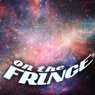 On The Fringe #16 - MSCMTR Guest Mix #1 by Marc Hype & Jim Dunloop