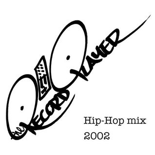 Hip-Hop mix 2002