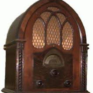 Secret Society radio show on Radio Centraal, 106.7 FM, Older Radio Program Back Online 16