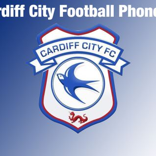 Cardiff City Football Phone In- 22nd April 2016